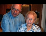 Alfred and Darlene Sondergard
